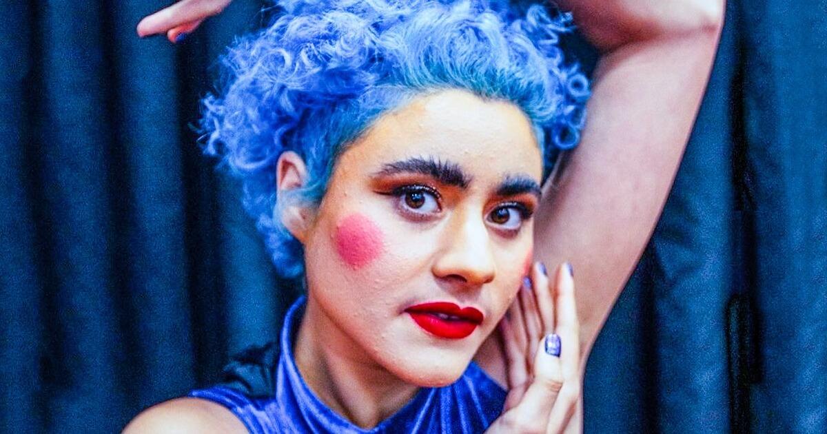 """Участница """"Евровидения-2020"""" из Австралии Монтень. Фото: adme.ru"""