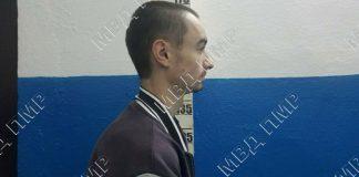 За насильственные действия сексуального характера в Бендерах арестован молодой мужчина
