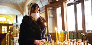 В Молдове возобновятся церковные службы с участием прихожан