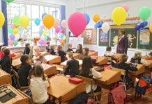 В новом учебном году образовательные заведения Приднестровья ждут перемены