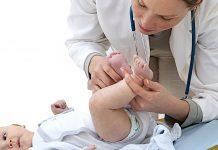 В Приднестровье -- дефицит детских врачей