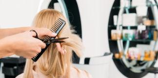 В Приднестровье открывают парикмахерские, салоны красоты