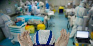 В Ухане за прошедшие сутки выявили пять новых случаев заражения COVID-19