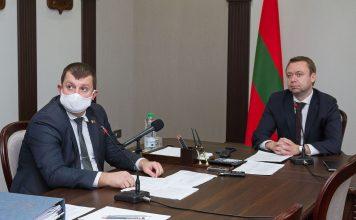 Режим ЧП в Приднестровье отменили, но карантин продолжается