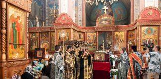 5 июня в Приднестровье свои двери для прихожан откроют храмы