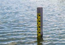 В Днестре и Пруте начал снижаться уровень воды, сообщает Гидрометеослужба. Фото: ncrim.ru