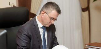 Президент подписал Указ о создании Оперштаба по предотвращению угрозы возникновения паводков