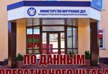 Оперштаб при Президенте оценил эффективность принятых профилактических мер. Фото ИА Новости Приднестровья