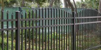 До двух лет лишения свободы за украденный забор