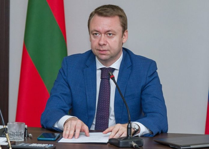 Александр Мартынов: ситуация в экономике Приднестровья постепенно стабилизируется