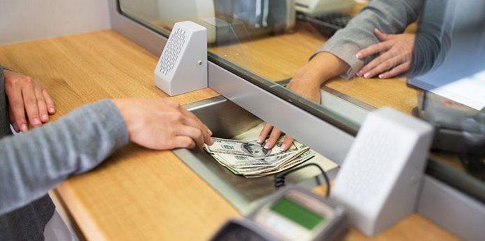 Объем денежных переводов достиг максимума