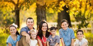 Понятие «многодетная семья» предложили расширить в Верховном Совете. Фото: tumentoday.ru
