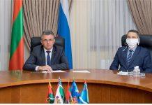 Со 2 июля Оперштаб смягчил некоторые ограничения, связанные с пересечением границы. Фото ИА Приднестровья