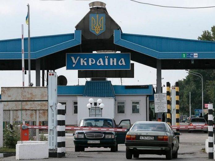 Украина изменит требования по тестированию на коронавирус для въезжающих из стран красной зоны. Фото: 1newss.mirtesen.ru