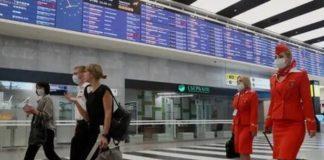 В России с 15 июля отменят обязательную двухнедельную изоляцию для въезжающих в страну