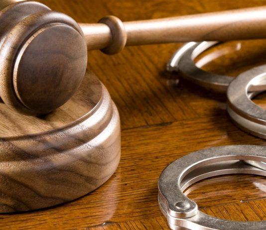 За износилование ждет суд