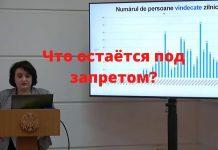За минувшие сутки в Молдове зарегистрировали 195 новых случаев COVID-19. Фото: youtube.com