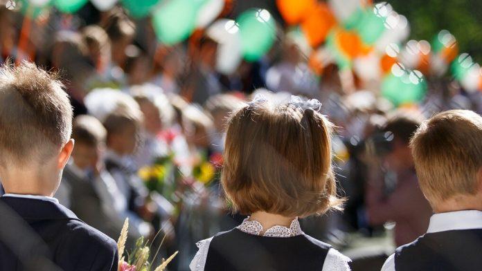 1 сентября для всех приднестровских школьников проведут урок мир