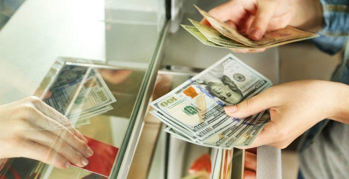 Входящие денежные переводы достигли максимума за последние шесть лет