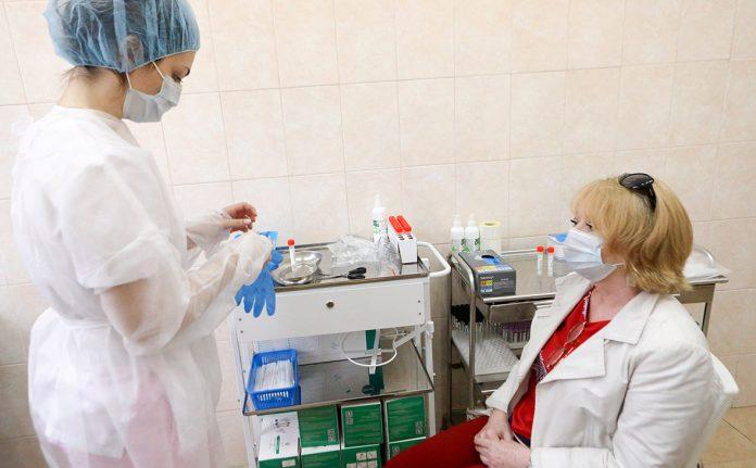 За сутки в Молдове выявили более 500 случаев заражения