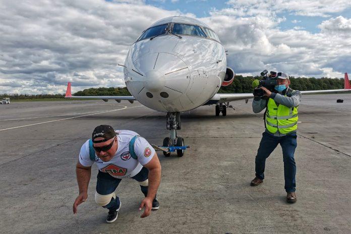 Фото: Пресс-служба аэропорта Казани