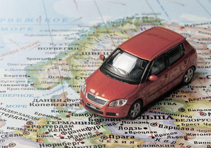 Срок временного ввоза автомобилей в РФ продлён ещё на полгода