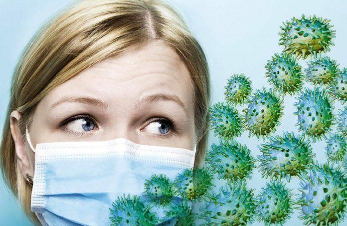 Ученые назвали еще один симптом коронавируса