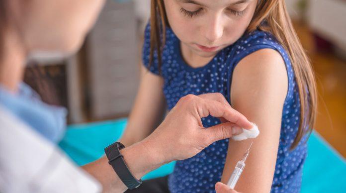 В Приднестровье возобновили плановую вакцинацию