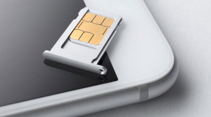 В Молдове хотят запретить продажу SIM-карт для мобильных телефонов без документов