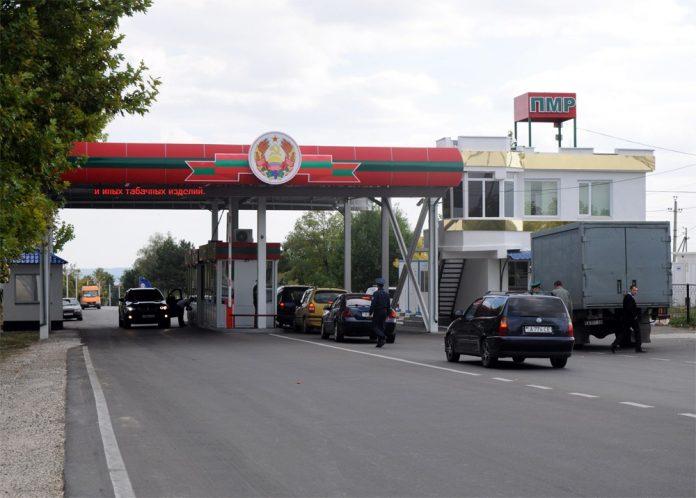 15 ноября упростят режим пересечения границы