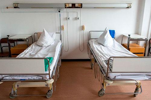 В Рыбнице начал работу еще один госпиталь