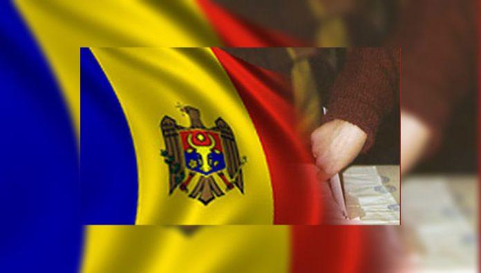 Выборы президента Молдовы: ЦИК озвучил результаты