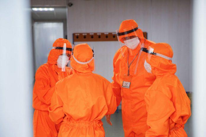 Чем опасны новые мутации коронавируса