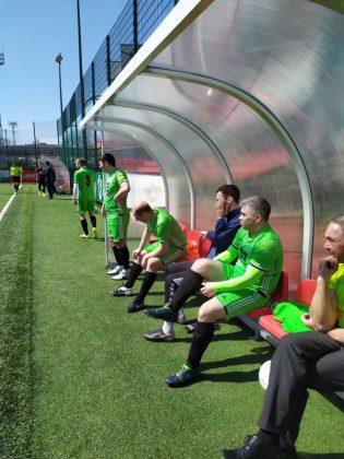 Чемпионат ПМР по мини-футболу