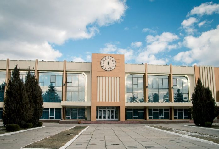 Погода в Приднестровье