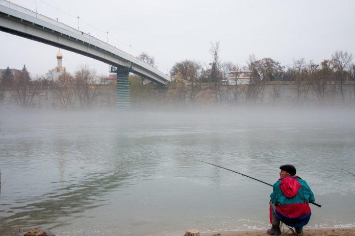 В Приднестровье ожидается пасмурная погода