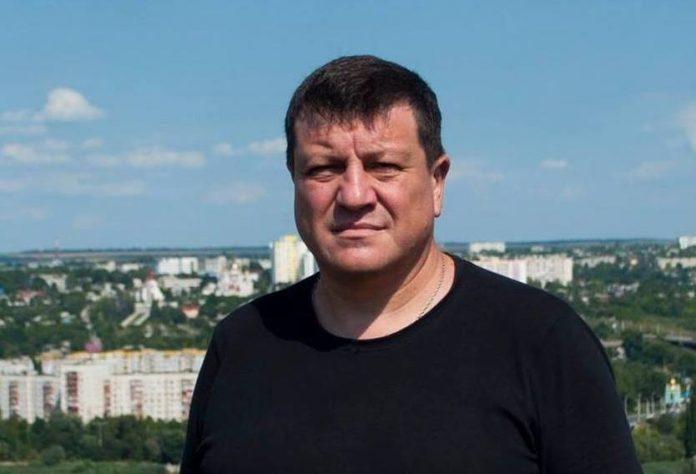 Геннадий Чорба получил реальный срок