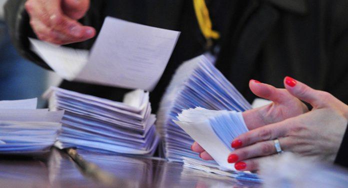 Голосование на выборах в Молдове завершено