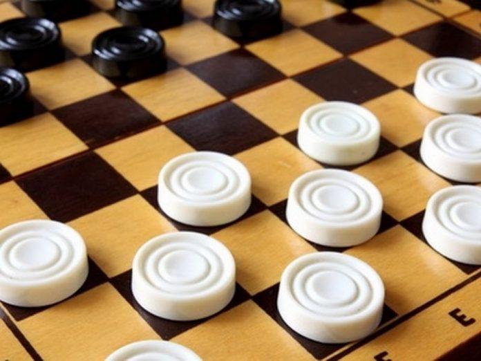Первенство по шашкам в Молдавии