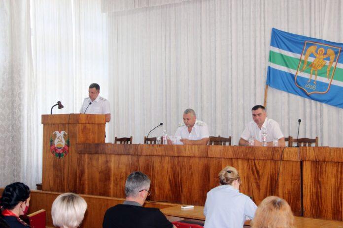 С начала года несовершеннолетними Рыбницкого района совершено 10 преступлений