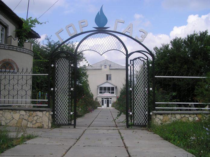 Рыбницкий филиал один из лучших филиалов ООО «Тираспольтрансгаз – Приднестровье»